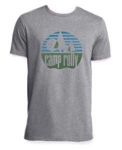 Official Gear of the Rolly Army!